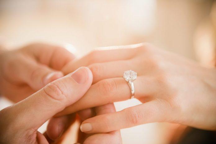 Lễ đính hôn