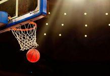 luật bóng rổ