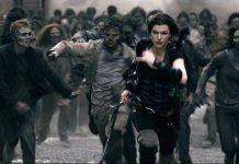 phim zombie hay