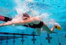 cách bơi ếch
