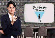 lãnh đạo