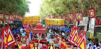 Lễ hội đền Hùng