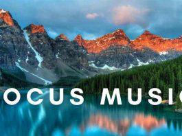 Nhạc tập trung làm việc