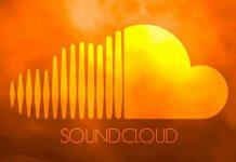 tải nhạc trên soundcloud