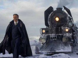 án mạng trên chuyến tàu tốc hành phương đông