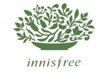 cửa hàng innisfree