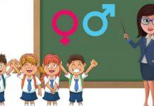 giáo dục giới tính