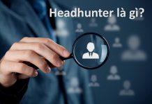 headhunter là gì