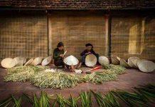 Làng nghề truyền thống