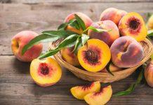 lợi ích của quả đào