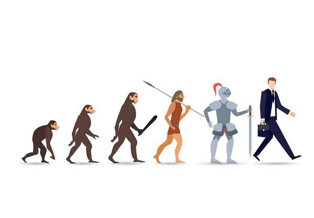 lược sử loài người