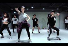 nhảy hiện đại