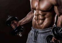 thay thế testosterone