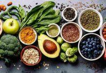thực phẩm chữa bệnh