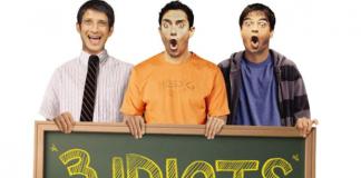 3 chàng ngốc