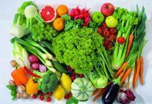 những thực phẩm giúp giảm cân đẹp da