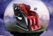 ghế massage giá 15 triệu