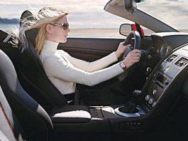 ghế massage ô tô