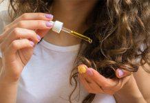 vitamin E dưỡng tóc