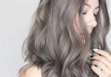 dầu gội dành cho tóc tẩy