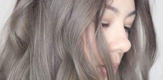 dưỡng tóc sau khi nhuộm