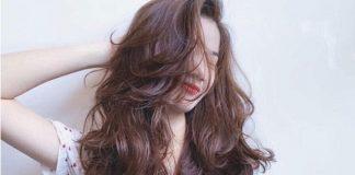dưỡng tóc sau khi uốn