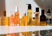 sản phẩm dưỡng tóc khô xơ