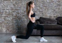 Các bài tập body weight