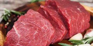 xăm môi kiêng thịt bò bao lâu