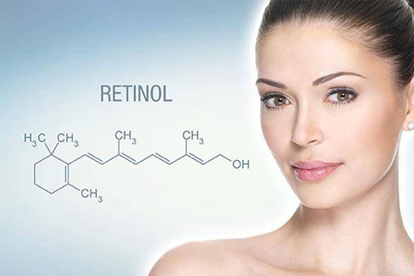 cách sử dụng retinol