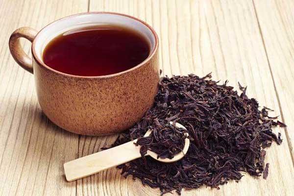 tiểu đường uống trà được không