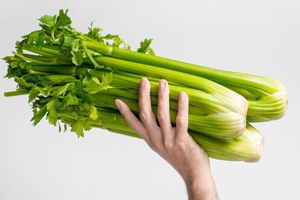 Cần tây là loại rau có giá trị dinh dưỡng cao