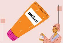 Retinol có tác dụng gì