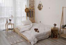 trang trí phòng ngủ sinh viên